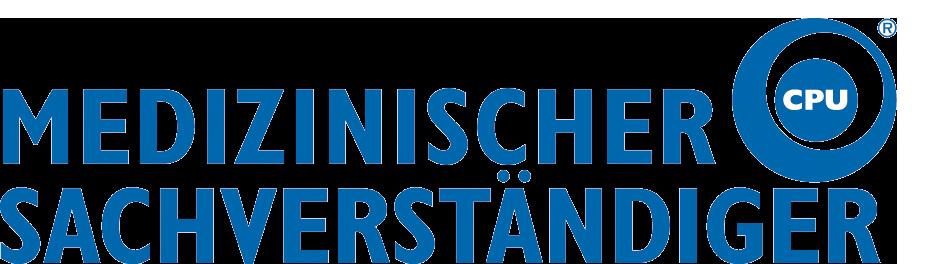 Gutachteninstitut<br>Medizinischer Sachverständiger cpu, Augsburg